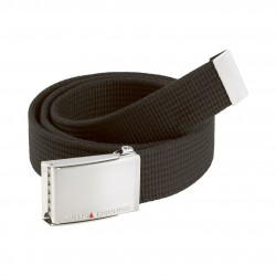 MUSTO Evolution Belt Black