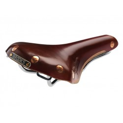 BROOKS swift chrome brown