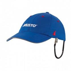 MUSTO Fast Dry Crew Cap Surf