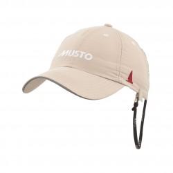 MUSTO Fast Dry Crew Cap Stone