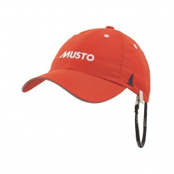 MUSTO Fast Dry Crew Fire...
